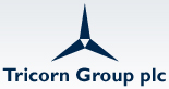 Tricorn Group plc - link to home page